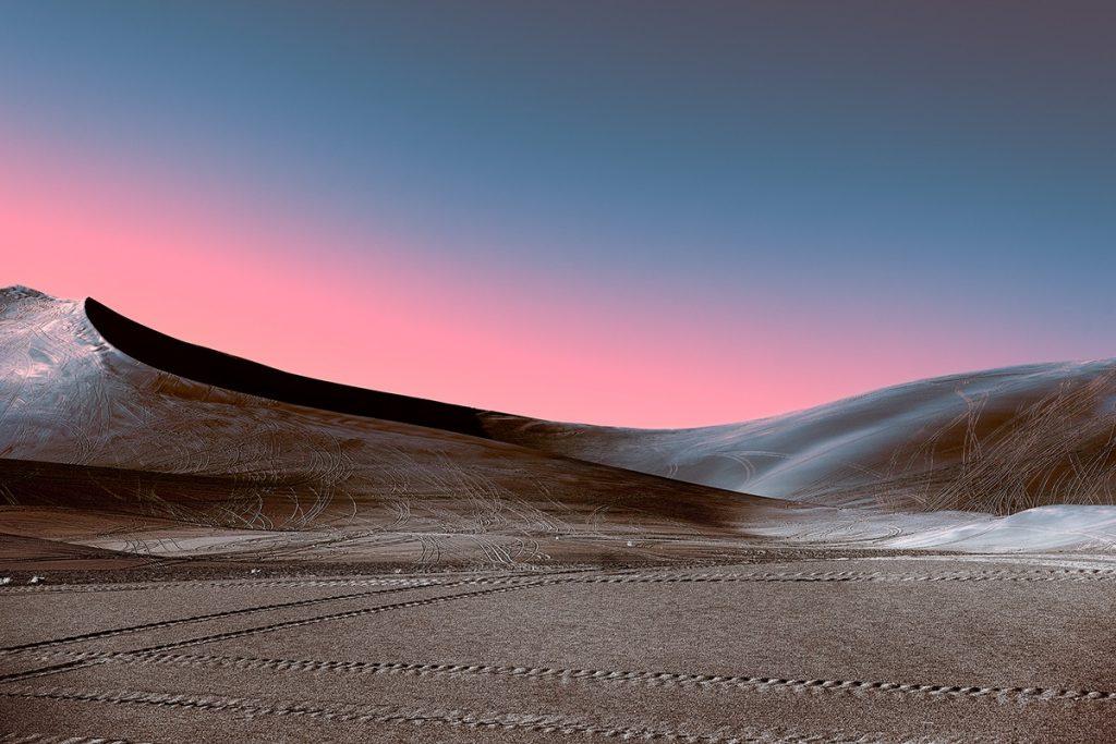Stefano Gardel - Neon Desert