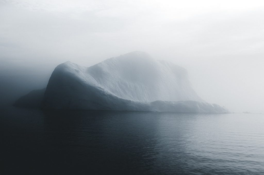 Jan Erik Waider - Arctic Silence