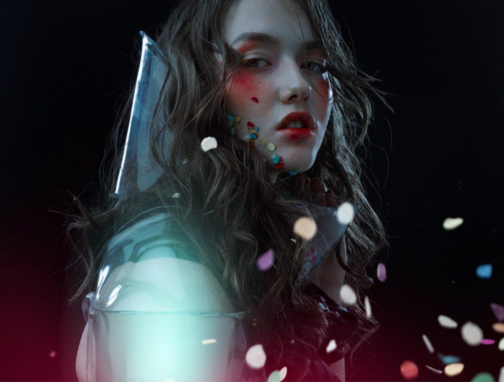 Alexander Berdin-Lazursky – Lamb Of Future