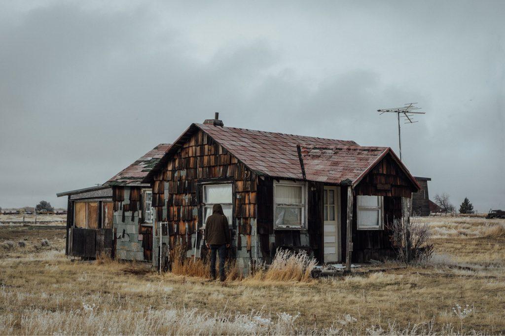 Brendon Burton – Western Gothic