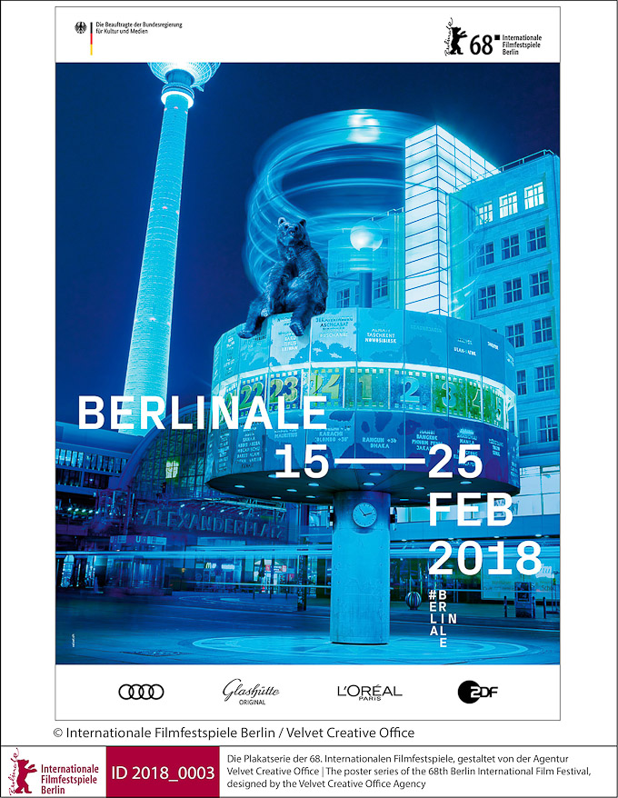 Berlinale - Flausch