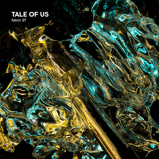 Tale Of Us – fabric 97