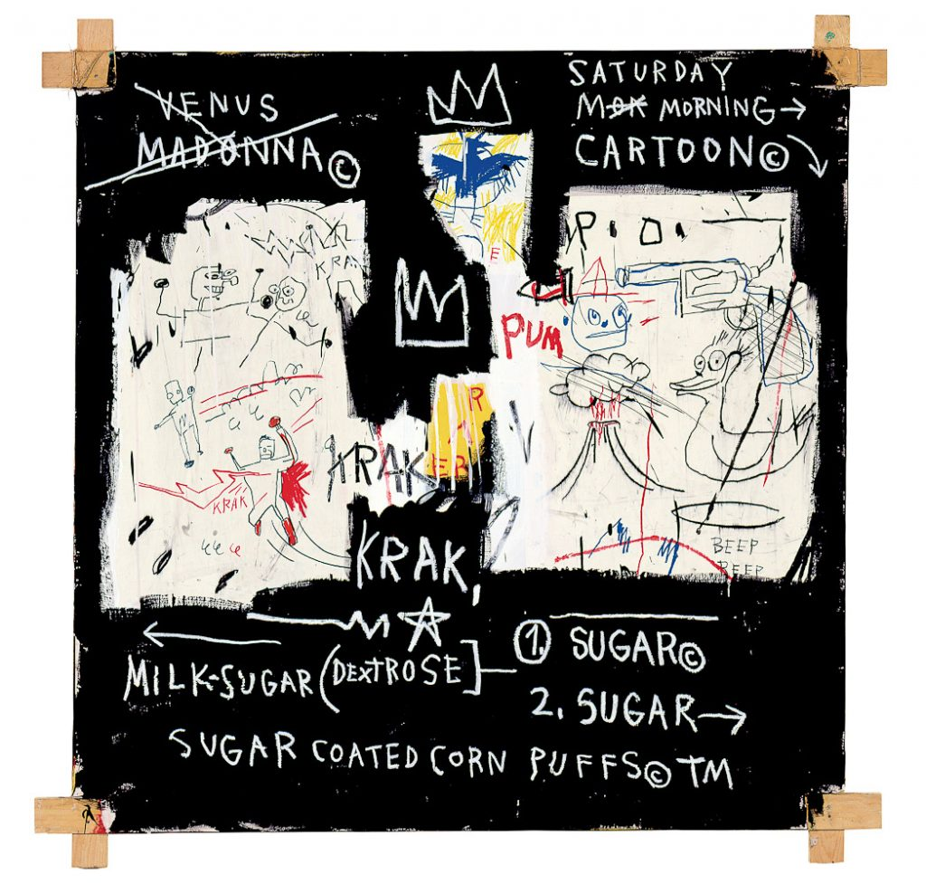 Basquiat – Boom for Real
