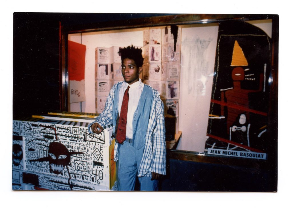 Basquiat. Boom for Real - Soundtrack