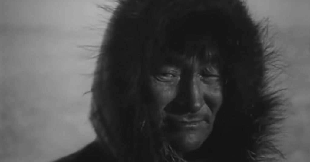 Robert J. Flaherty – Nanook of the North