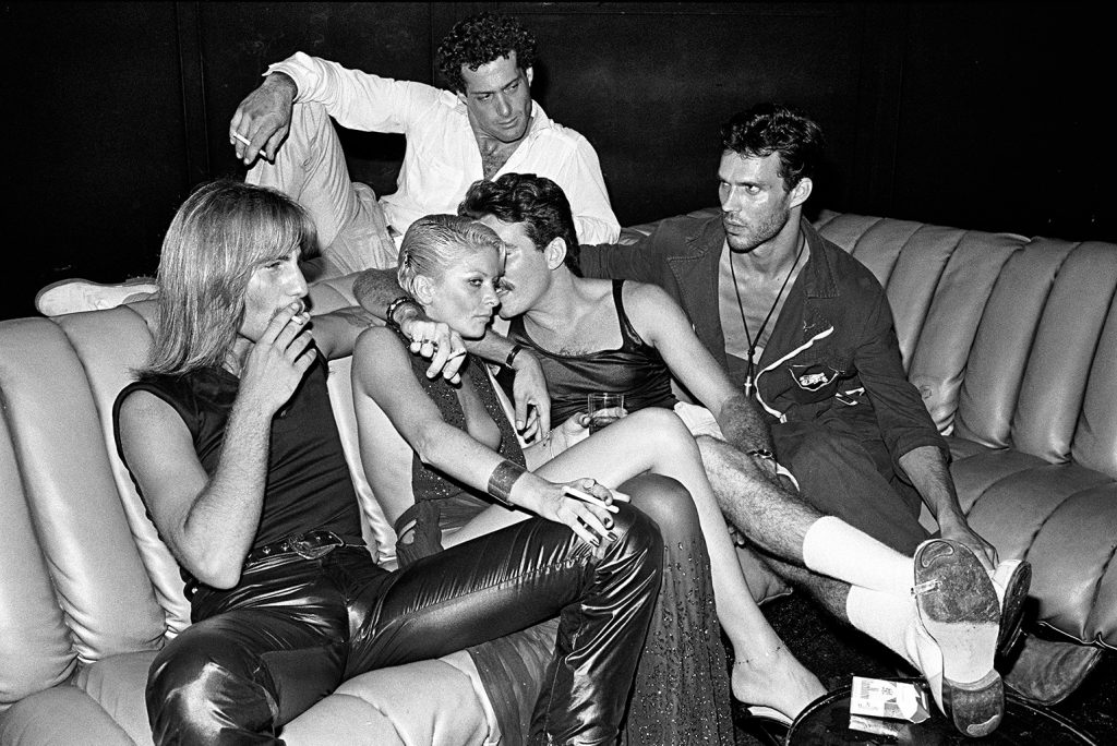 Night Fever – Design und Clubkultur