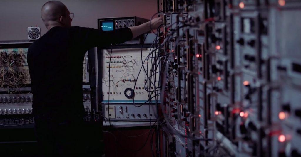 Albert van Abbe - Against the Clock