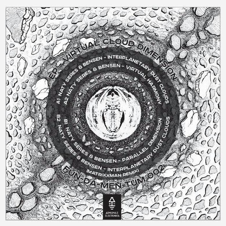 Naty Seres & Bensen – Virtual Cloud Dimension EP