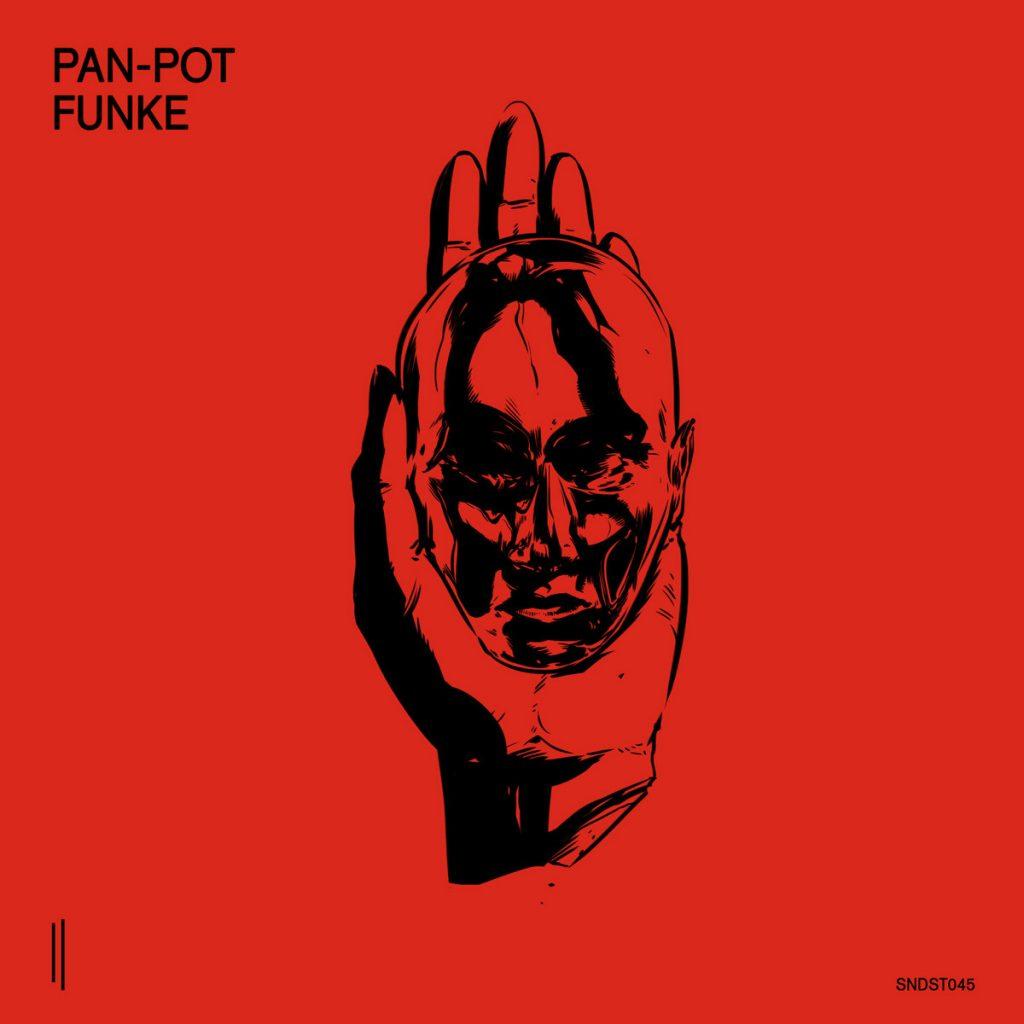 Pan-Pot – Funke EP