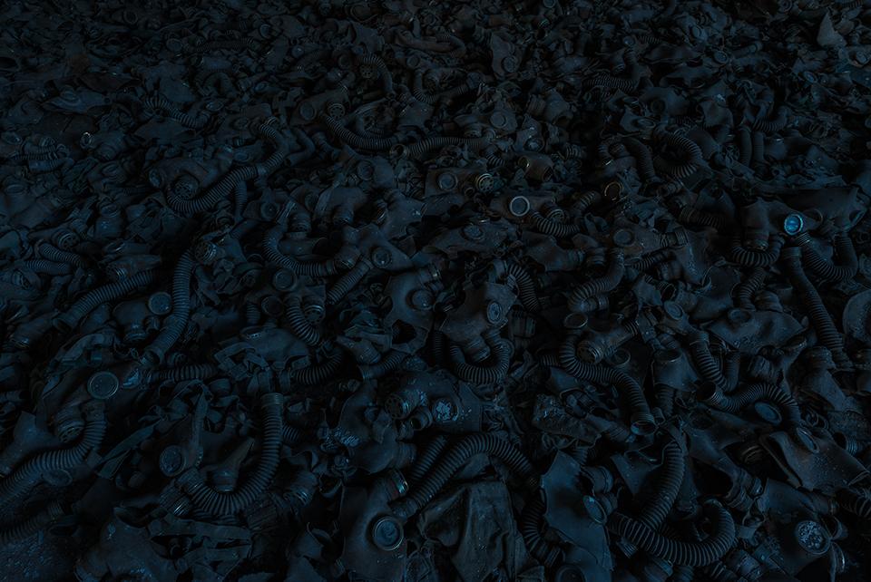 Øystein Sture Aspelund – Hibernation