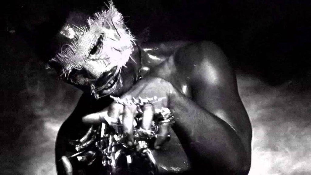 Gaika – Basic Volume