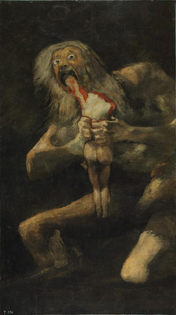 Francisco de Goya – The Art of Museums