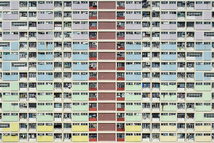 Thibaud Poirier – Residensity