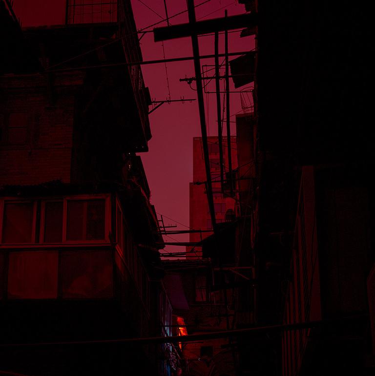 Cody Ellingham – Cyberpunk Cities