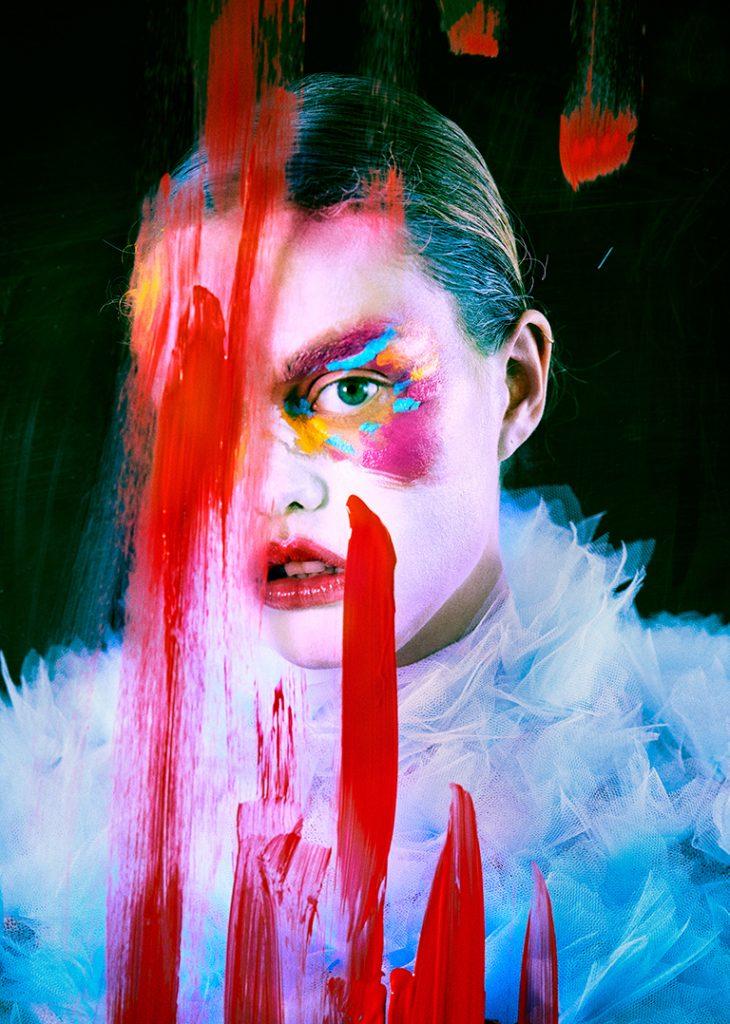 Elizaveta Porodina – The Witch