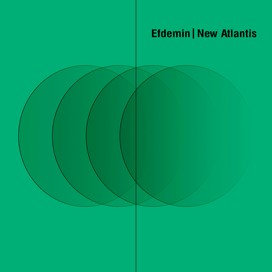 Efdemin – New Atlantis