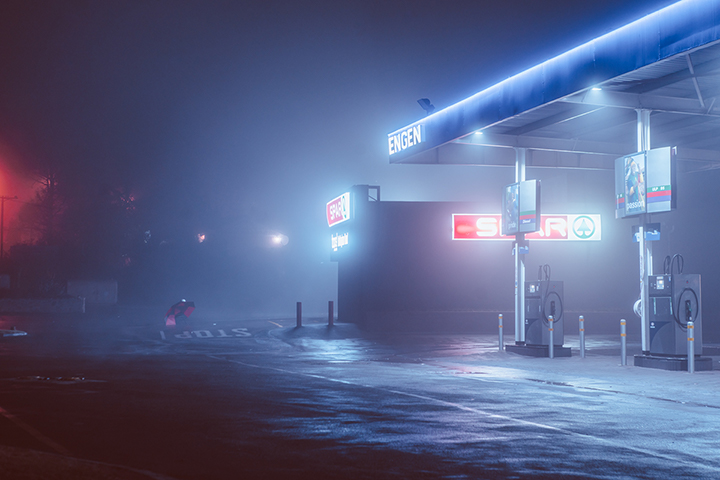 Elsa Bleda – Mysterious Realities