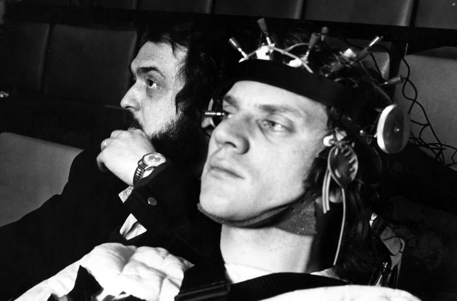 Stanley Kubricks Synthese aus Bild und Ton