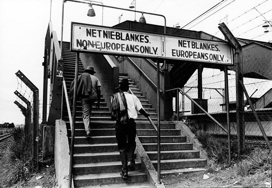Der Soundtrack gegen die Apartheid