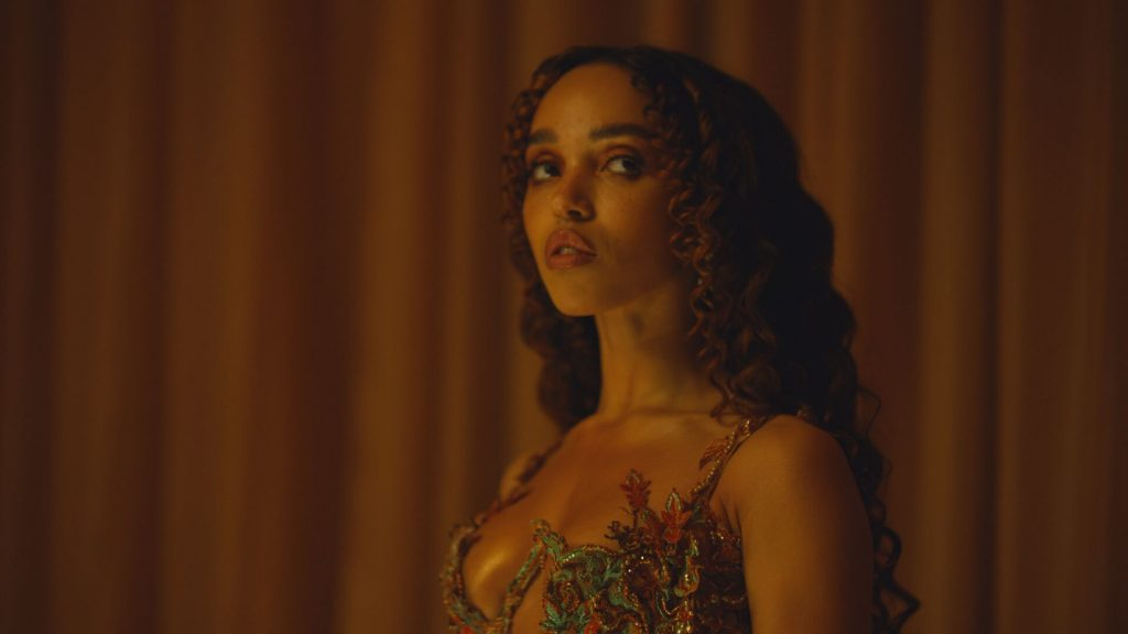 FKA twigs – Cellophane