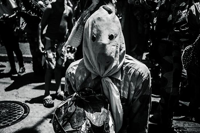 Adrian Naranjo – Naiguata Oculta
