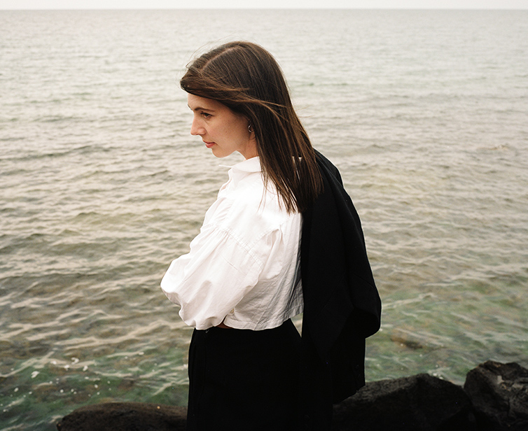 Carla dal Forno – Look Up Sharp