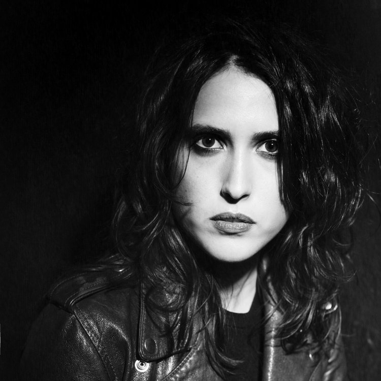 Helena Hauff – Living With Ants