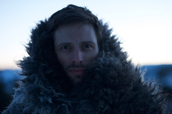 Lindstrøm – On A Clear Day I Can See You Forever