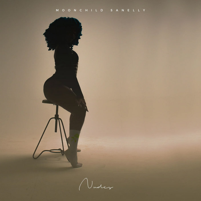 Moonchild Sanelly – Nüdes