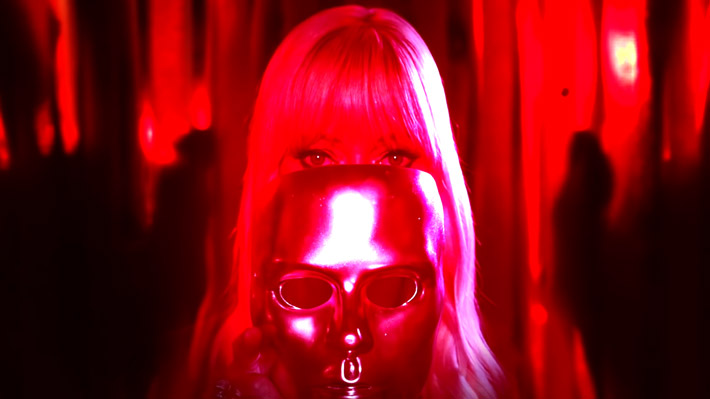 Chromatics – Famous Monsters