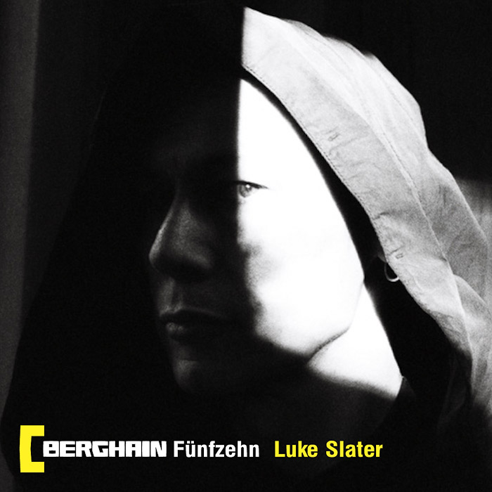 Set zum Freitag #120 – Luke Slater