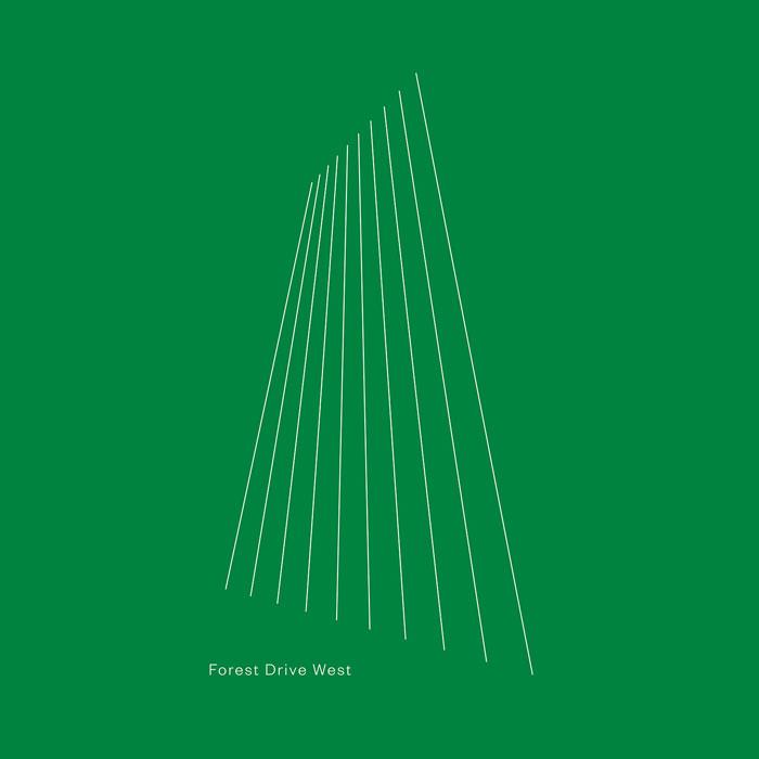 Forest Drive West – Mantis 01