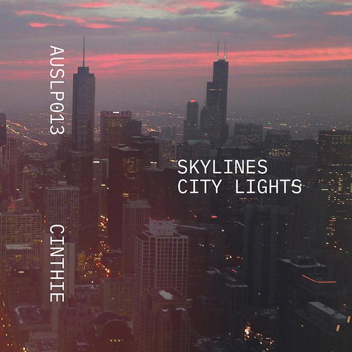 Cinthie – Skylines City Lights