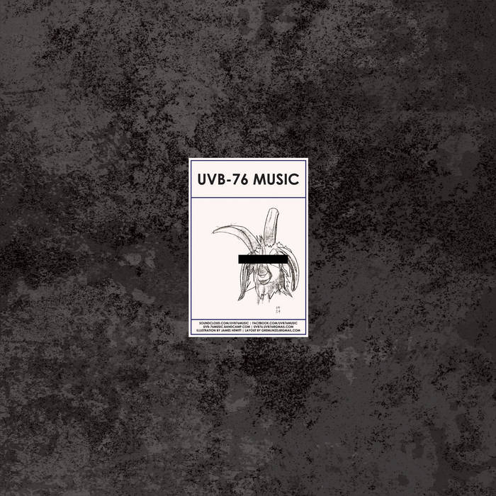 Clarity – UVB76-016