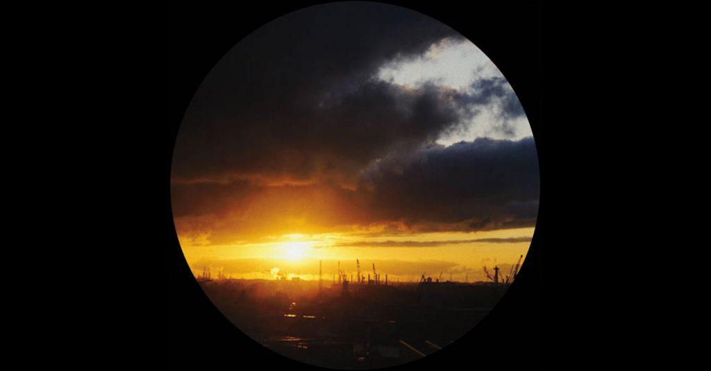 DJ Physical – The Sun Goes Down