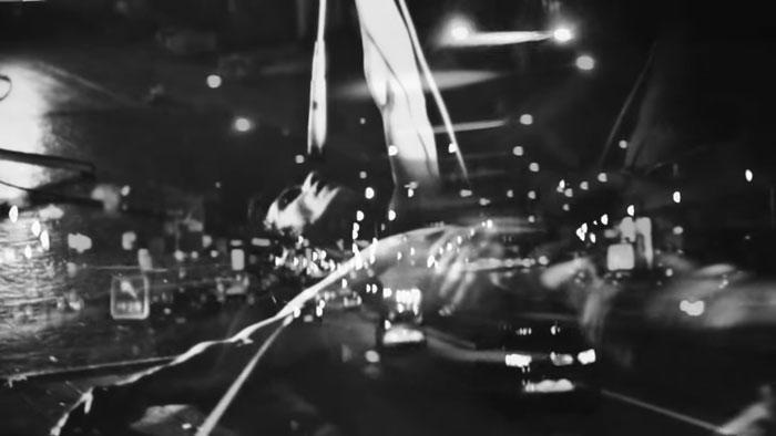 Iggy Pop – The Passenger