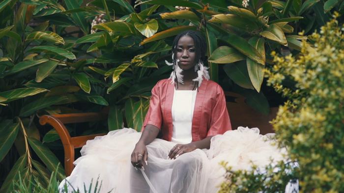 Maya Amolo – Lush Green