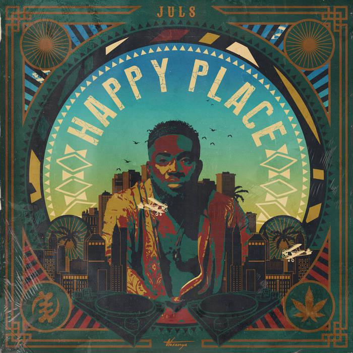 Juls Baby – Happy Place