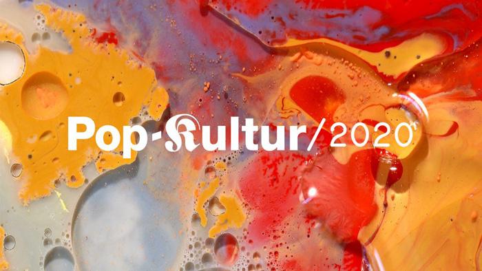 Pop-Kultur Festival 2020
