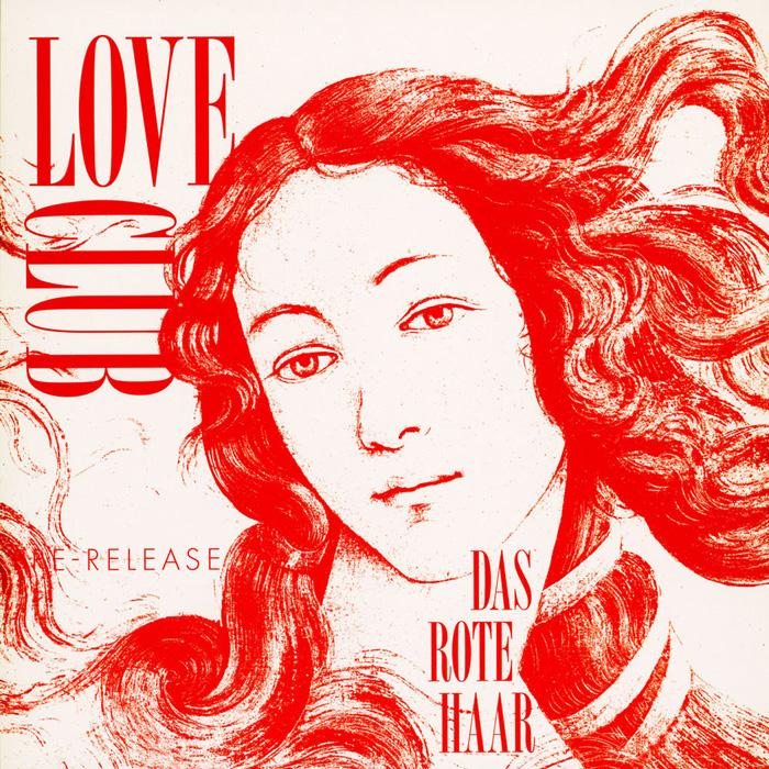 Love Club – Das Rote Haar