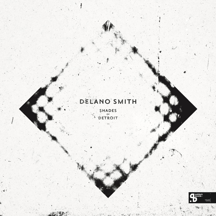 Delano Smith – Shades of Detroit