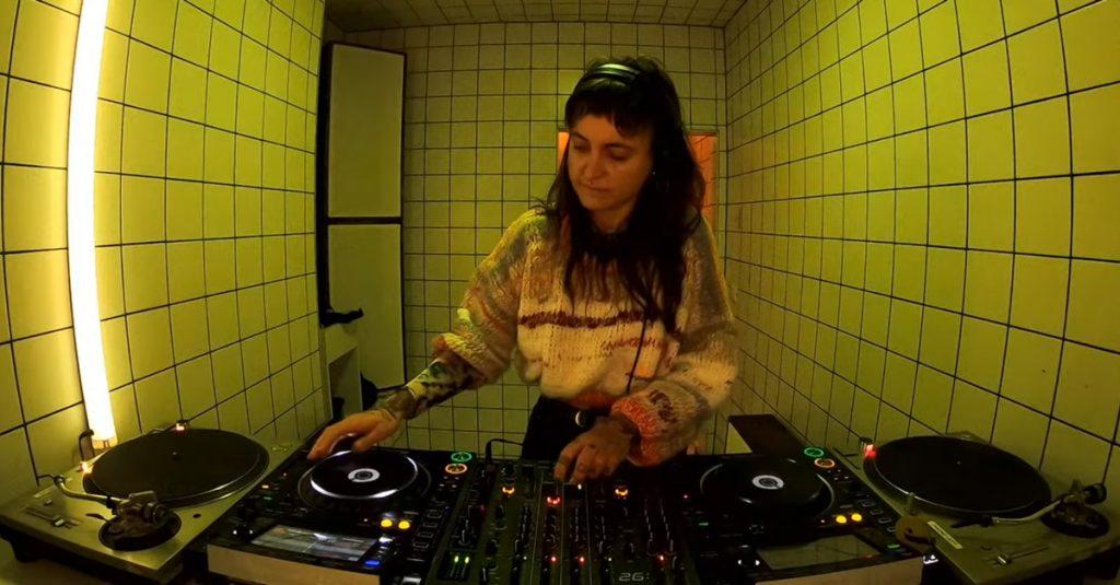 Set zum Freitag #153 – Johanna Knutsson