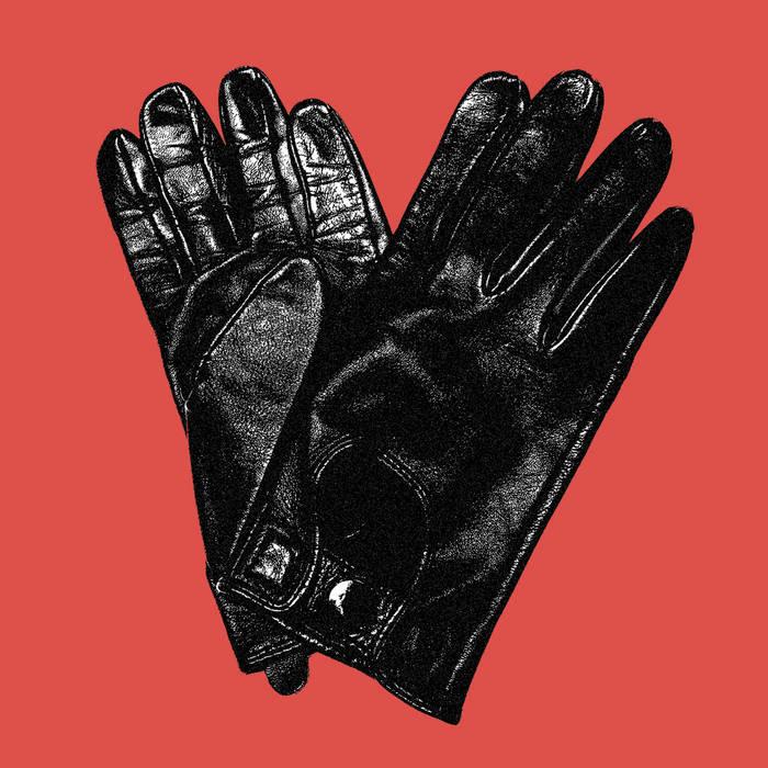 Arnaud Rebotini – Shiny Black Leather