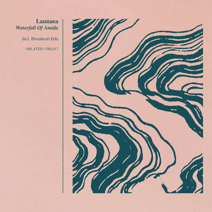 Launaea – Waterfall of Amida