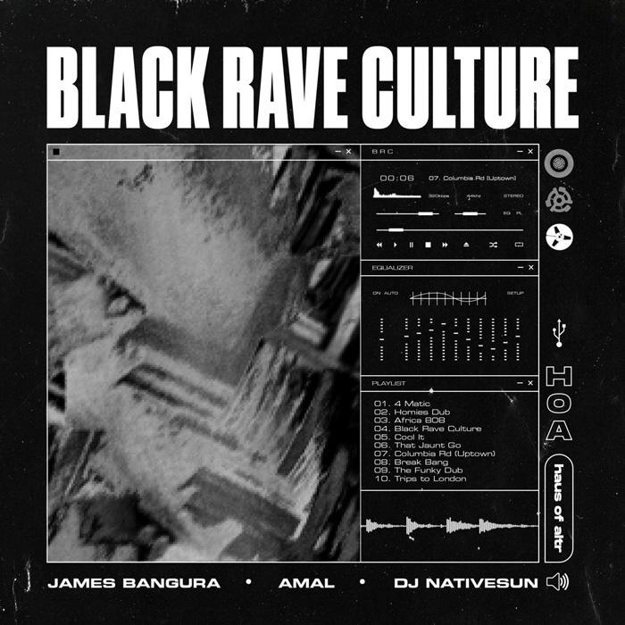Black Rave Culture