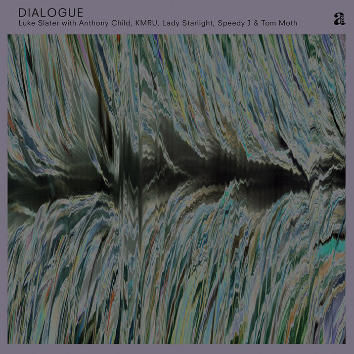 Luke Slater – Dialogue