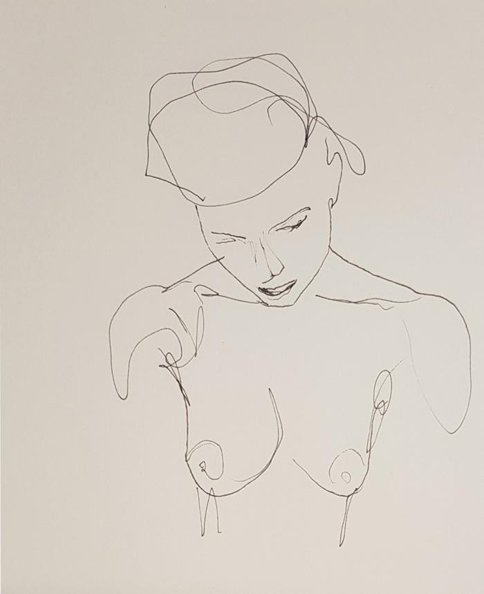 Marius Stutte – Malerei & Zeichnung