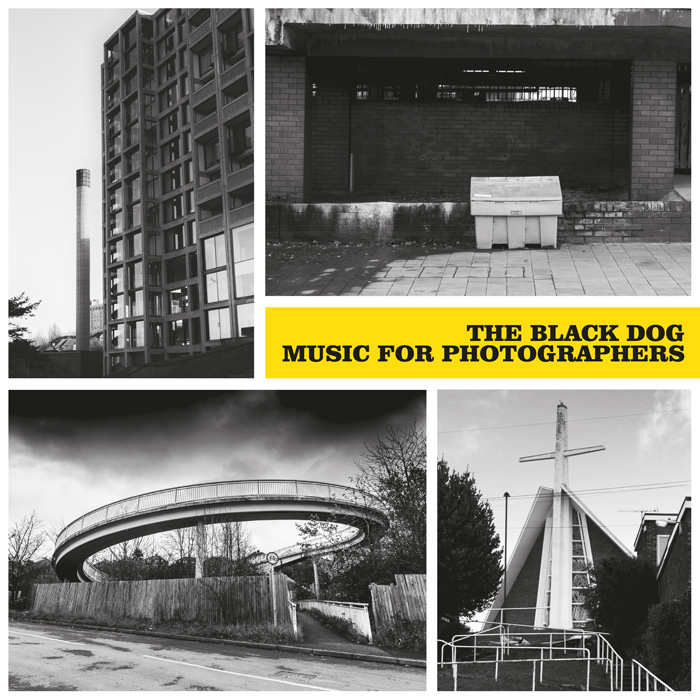 The Black Dog – Music For Photographers